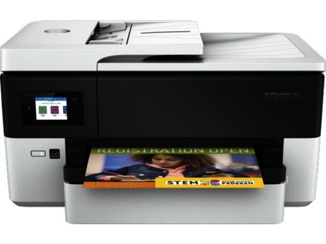 Hp S Next Generation Officejet Pro Printers Revealed