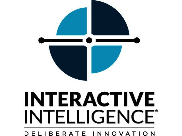 Interactive Intelligence wins Ventana Technology ...
