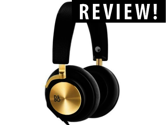 review bang olufsen beoplay h6 headphones. Black Bedroom Furniture Sets. Home Design Ideas